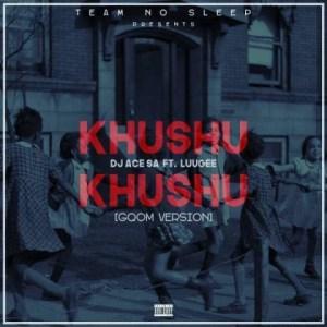 DJ Ace SA - Khushu Khushu (Gqom Version) Ft. LuuGee